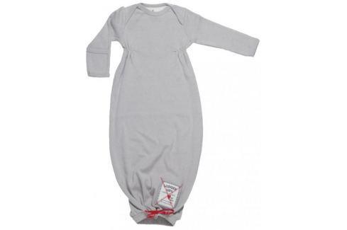 Lodger Hopper Newborn Cotton Greige