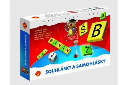 Alexander Samohlásky a spoluhlásky