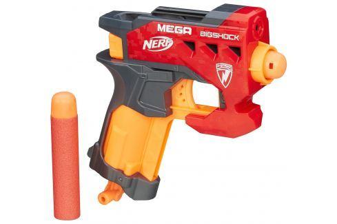 Hasbro NERF Mega najmenšia mega pištoľ