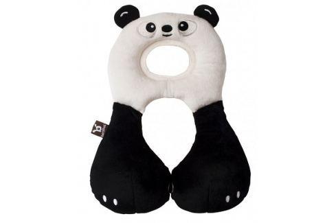 Benbat Nákrčník s opierkou hlavy panda 1-4r