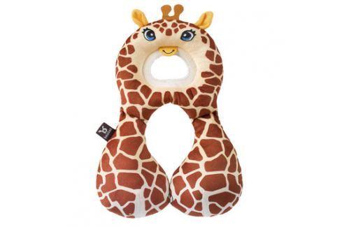 Benbat Nákrčník s opierkou hlavy 1-4 roky - žirafa