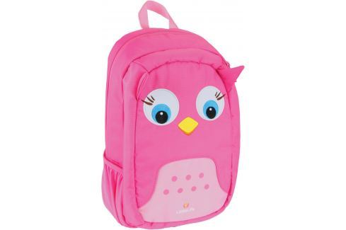 LittleLife Animal Kids School Pack - Owl