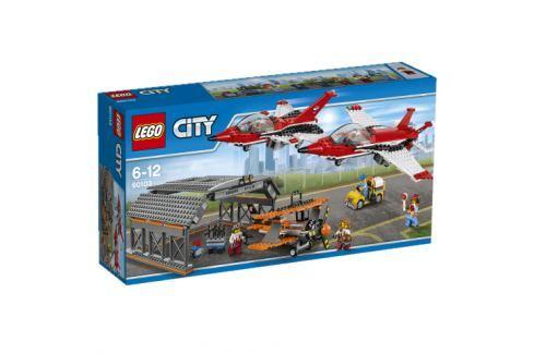 LEGO® City 60103 Letisko - letecká show