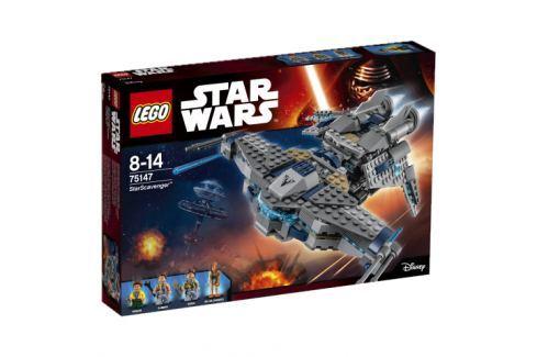 LEGO® Star Wars ™ 75147 StarScavenger (Hviezdny Scavenger)