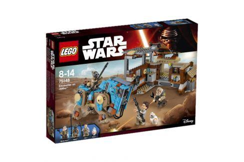 LEGO® Star Wars ™ 75148 Encounter on jakki (Stretnutie na jakki)