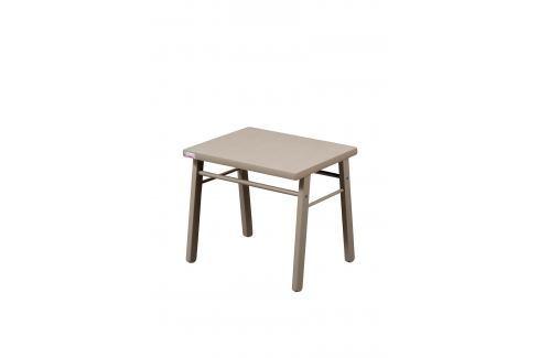 Combelle Detský stolček - sivý