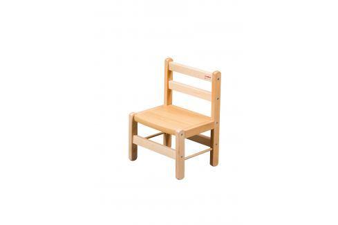 Combelle Detská stolička - natural