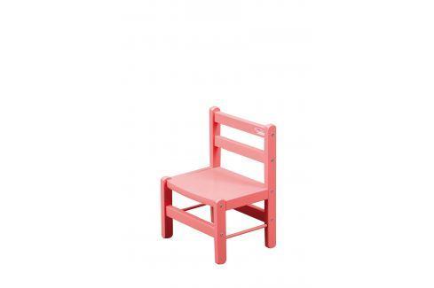 Combelle Detská stolička - ružová