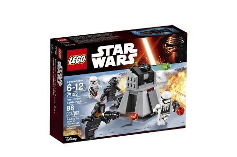 LEGO® Star Wars ™ 75132 Bojový balíček Prvého poriadku