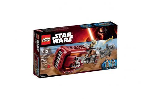 LEGO® Star Wars ™ 75099 Rey's Speeder (Reyin speeder)