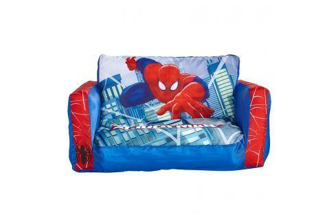 GetGo Detská pohovka Spiderman