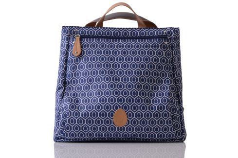 PacaPod Prebaľovací batoh LEWIS, modrá