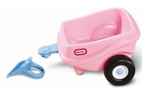 Little Tikes Príves ku Cozy Coupe, ružový