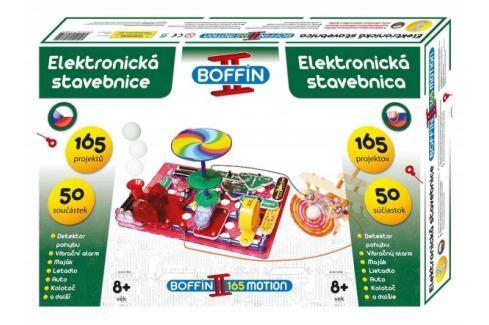 Boffin II 165 - MOTION