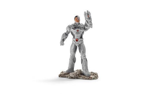 Schleich Cyborg