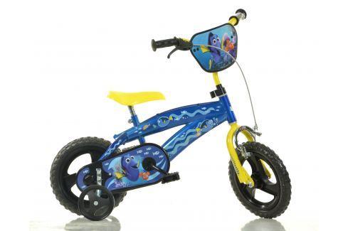 Dino Bikes Detský bicykel Hľadá sa Dory 12