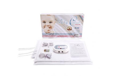 Baby Control Digital BC-230i - Pre dvojičky