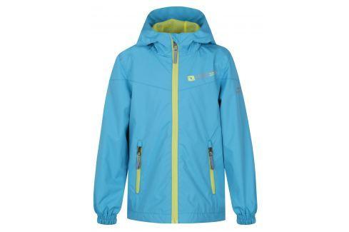 LOAP Chlapčenská športová bunda Verena - modrá