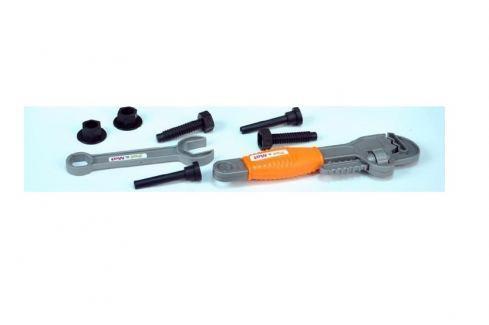 Mikro hračky Súprava náradia plast Pat a Mat - súprava 3