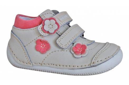 5610a2d8bf72 Výpredaj Protetika Dievčenské členkové topánky barefoot Kona ...