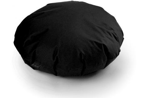BulliBag Sedací kruh 66 cm, čierny