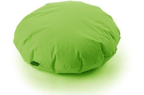 BulliBag Sedací kruh 66 cm, neónovo zelený