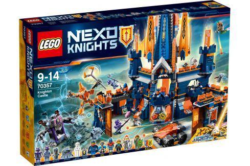 LEGO® Nexo Knights Hrad Knighton