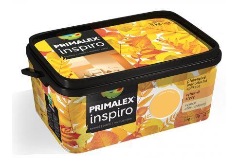 c2796e094 PRIMALEX Primalex Inspiro - moderná interiérová farebná farba - mesačná šeď  - 3 kg
