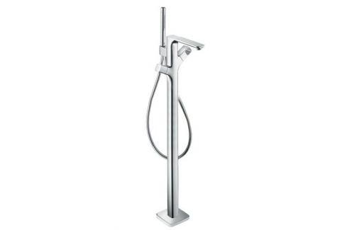 Vaňová batéria podlahová Hansgrohe Axor Urquiola so sprchovacím setom 11422000