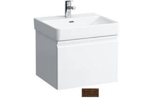 Skrinka pod umývadlo Laufen Pro S 61,5 cm, wenge 8342.2.096.423.1