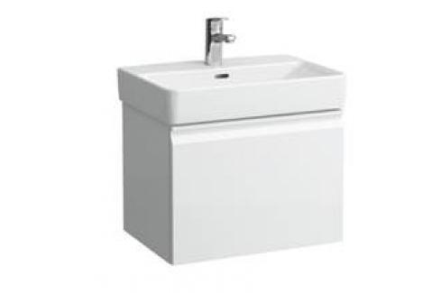 Skrinka pod umývadlo Laufen Pro S 55 cm, biela matná 8302.2.095.463.1