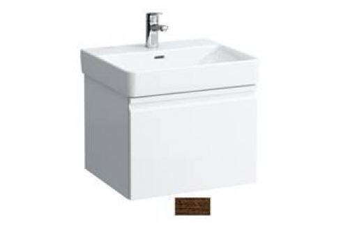 Skrinka pod umývadlo Laufen Pro S 57 cm, wenge 8337.2.096.423.1