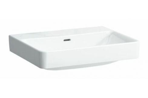 Umývadlo Laufen Pro S 60x46,5 cm bez otvoru pre batériu H8109630001091
