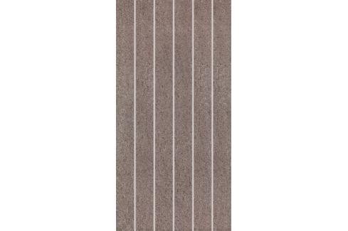 Dekor Rako Unistone šedohnedá 30x60 cm, mat, rektifikovaná DDPSE612.1