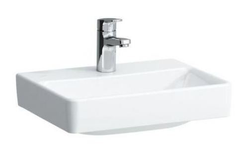 Umývadielko Laufen Pro S 45x34 cm, bez prepadu 1596.1.000.156.1