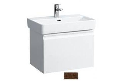 Skrinka pod umývadlo Laufen Pro S 55 cm, wenge 8303.1.095.423.1