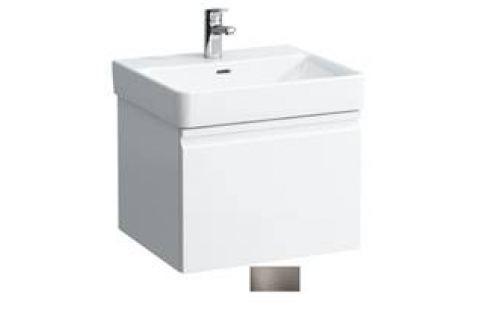 Skrinka pod umývadlo Laufen Pro S 57 cm, graphite 8337.2.096.480.1