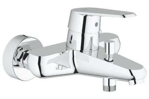 Vaňová batéria Grohe Eurodisc bez sprchového setu chróm 33390002