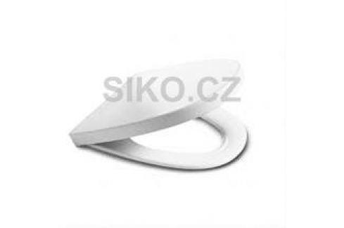 WC sedadlo softclose Roca Khroma 7.8016.5.200.4