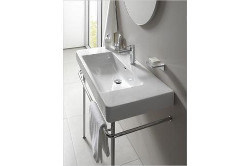 Umývadlo Laufen Laufen Pro 105x48 cm s otvorom uprostred H8139580001041