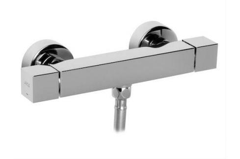 Sprchová batéria nástenná Jika Cubito bez sprchového setu, 150 mm 3242.7.004.000.1