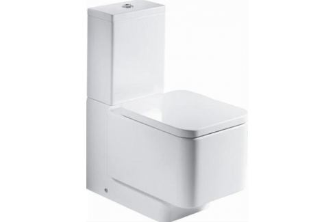 WC sedadlo softclose Roca Roca Element Duroplast 7.8015.7.200.4