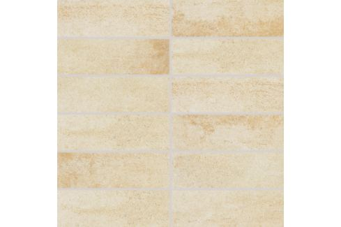 Dekor Rako Siena svetlo béžová 45x45 cm, mat, rektifikovaná DDP44663.1