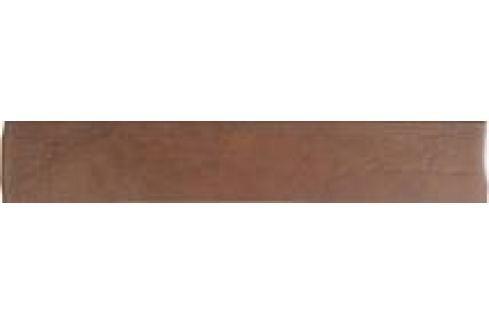 Sokel Venus Geologia rojo 8x45 cm, mat SKGEOLOGIA45RO