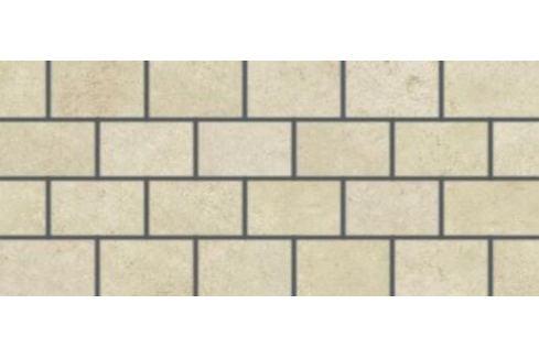 Mozaika Rako Golem béžová 20x45 cm mat DDPPP649.1