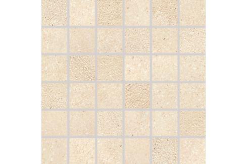 Mozaika Rako Stones béžová 30x30 cm mat DDM06668.1