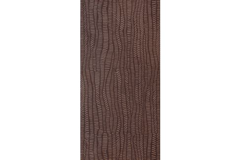 Dekor Rako Defile hnedá 30x60 cm, mat, rektifikovaná DDRSE361.1