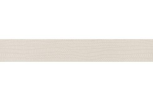 Dekor Rako Defile biela 9x60 cm, mat, rektifikovaná DDRST360.1