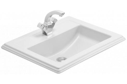 Umývadlo Villeroy & Boch Hommage 75x58 cm, otvor pre batériu uprostred 710175R1