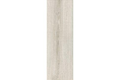 Dlažba Sintesi Spirit S white 20x60 cm, mat SPIRIT5054